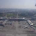 Photos: s0287_那覇空港国内線ターミナル上空