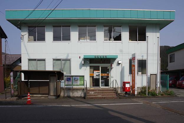 s3053_根尾郵便局_岐阜県本巣市_ct