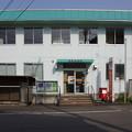 Photos: s3053_根尾郵便局_岐阜県本巣市_ct