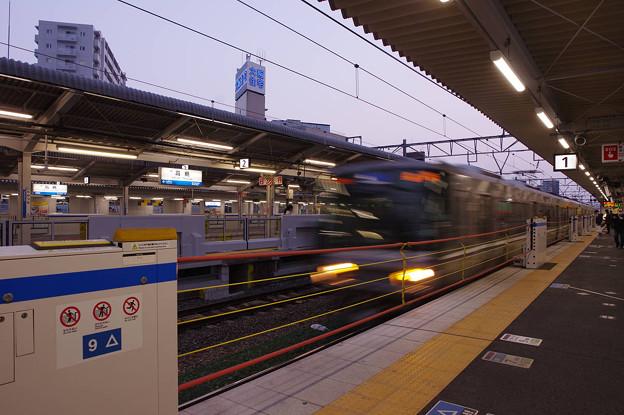 s2933_高槻駅1番ホーム保護バー