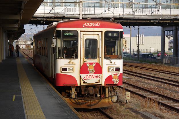 s2975_樽見鉄道5列車樽見行_ハイモ295-617_大垣7番ホーム