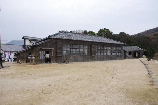 Photos: s6981_小豆島二十四の瞳映画村_木造校舎