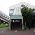 Photos: s5276_新杉田駅_神奈川県横浜市磯子区_横浜シーサイドライン