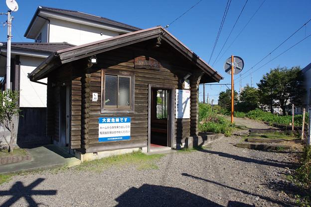 sA880_代官町駅_静岡県島田市_大井川鐡道