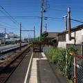Photos: sA886_日切駅ホーム