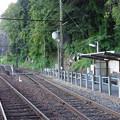 Photos: sA936_神尾駅_静岡県島田市_大井川鐡道