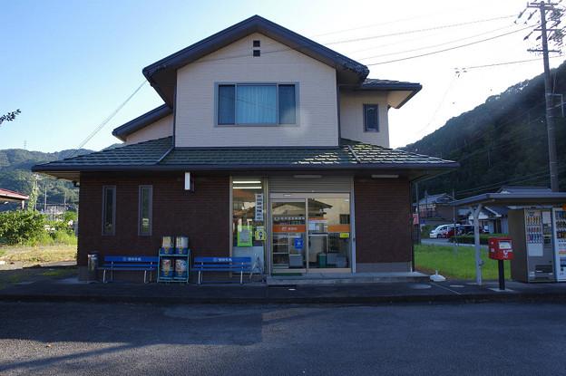 sA940_金谷福用簡易郵便局_静岡県島田市