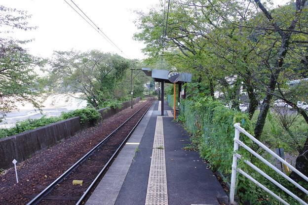 Photos: sA967_大和田駅ホーム