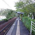 sA967_大和田駅ホーム
