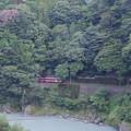 sA989_大井川鐡道208列車_アプトいちしろ~奥泉_t