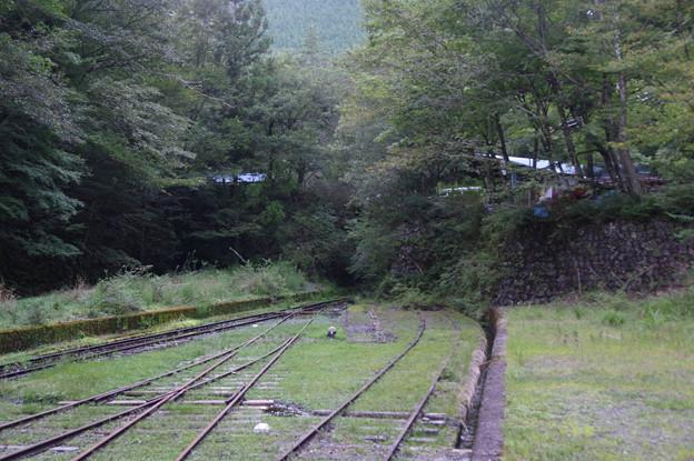 sB007_井川駅線路終端側