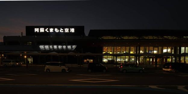 s7518_阿蘇くまもと空港_夜