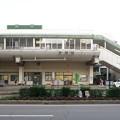 Photos: s9532_茅野駅西口_長野県茅野市_JR東_t