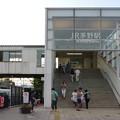 Photos: s9560_茅野駅東口_長野県茅野市_JR東_t