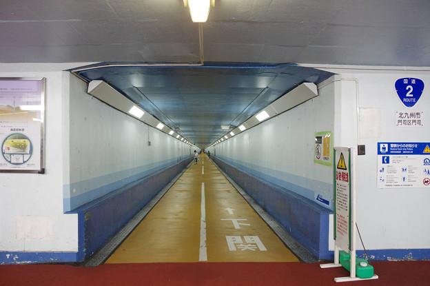 s6262_関門トンネル歩道_地下門司側