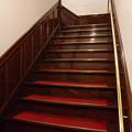 s6417_門司港駅1階からの昇り階段