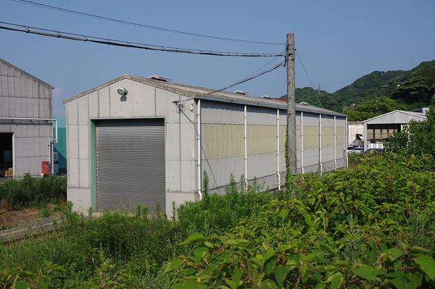 s6755_門司港レトロ観光線の車両車庫