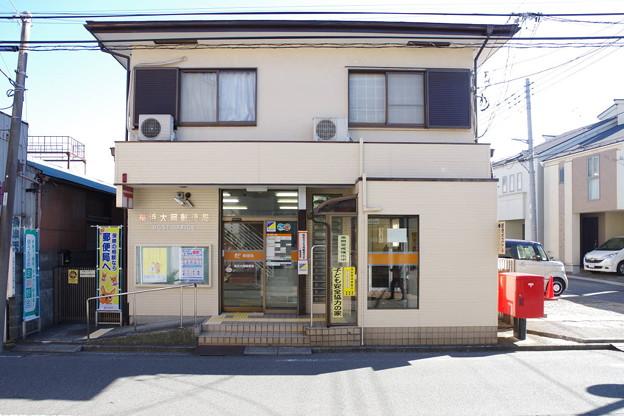 s4620_横浜大岡郵便局_神奈川県横浜市港南区_ct