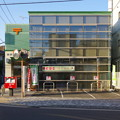 Photos: s4645_横浜神大寺郵便局_神奈川県横浜市神奈川区_ct