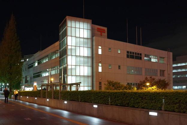 s4685_都築郵便局_神奈川県横浜市港北区_ct