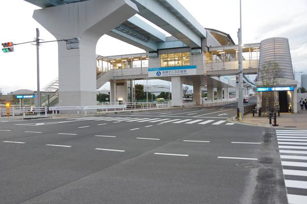 s4720_有明テニスの森駅_東京都江東区_ゆりかもめ