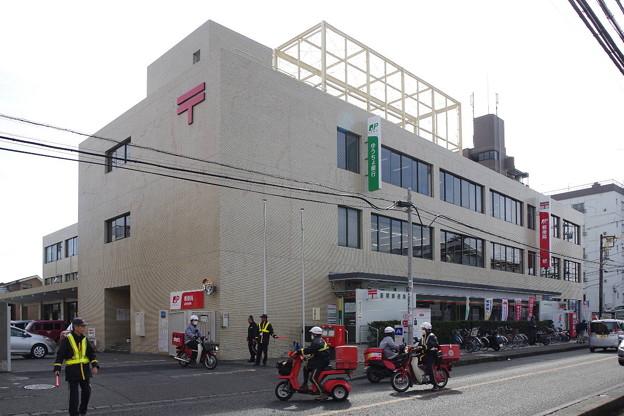Photos: s9346_座間郵便局_神奈川県座間市_ct