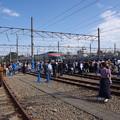 s4446_小田急ファミリー鉄道展2018の様子