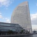 Photos: s6110_横浜グランドインターコンチネンタルホテル