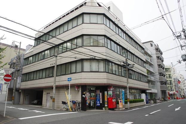 Photos: s8766_大阪天満橋郵便局_大阪府大阪市北区