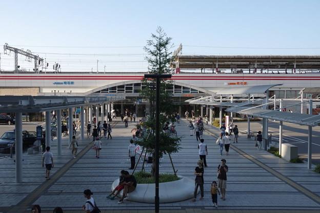 s8072_明石駅南口_兵庫県明石市_山陽・JR西