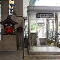 s8616_扇町駅4番地下入口_大阪府大阪市北区_大阪市高速