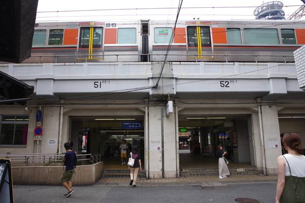 s8635_天満駅北口_大阪府大阪市北区_JR西