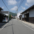 Photos: s7816_東觜崎の町並み