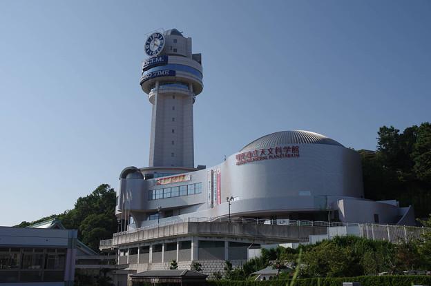 Photos: s7999_明石市立天文科学館