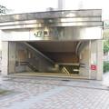 Photos: s8801_仙台駅仙石地下1番入口_宮城県仙台市宮城野区_JR東