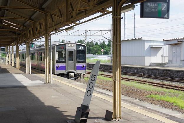 s8823_花巻駅500kmポスト_t