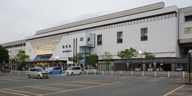 s9175_新花巻駅東北新幹線西口_岩手県花巻市_JR東_t