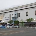 Photos: s9175_新花巻駅東北新幹線西口_岩手県花巻市_JR東_t