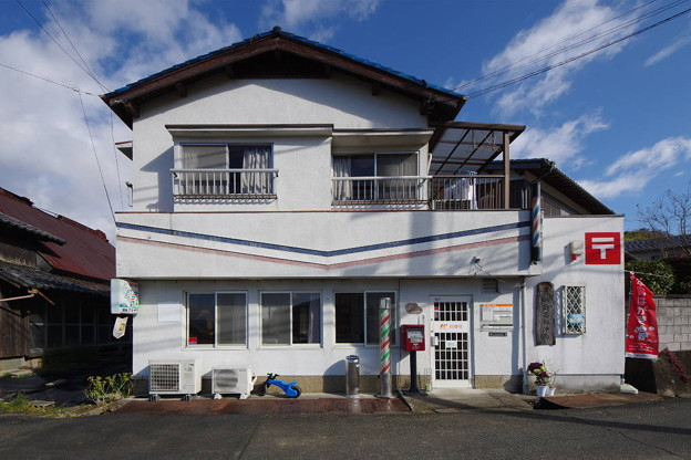 s3323_高樋簡易郵便局_奈良県奈良市_ct