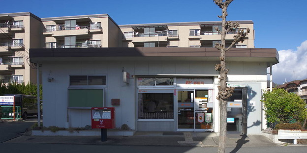 s3343_奈良北之庄郵便局_奈良県奈良市_bct