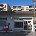 Photos: s3343_奈良北之庄郵便局_奈良県奈良市_bct