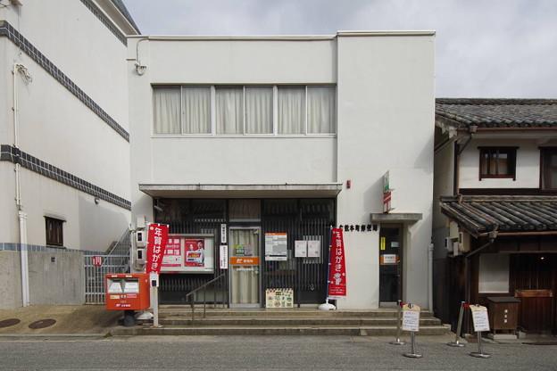 Photos: s3542_倉敷本町郵便局_岡山県倉敷市_休業日_r