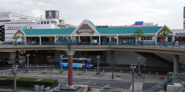 s3696_倉敷駅北口_岡山県倉敷市_JR西_t