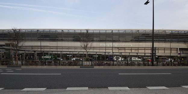 Photos: s2231_京都駅八条口_京都府京都市下京区_ct