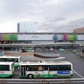 Photos: s3240_奈良駅西口_奈良県奈良市_JR西_c