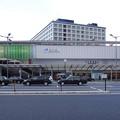 Photos: s3250_奈良駅東口_奈良県奈良市_JR西_t