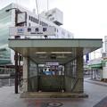 Photos: s3298_近鉄奈良駅1番地下入口_奈良県奈良市_近鉄_ct