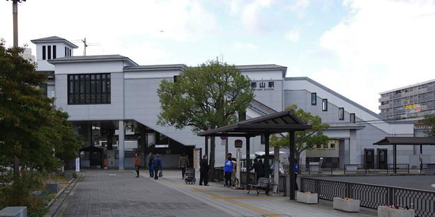 Photos: s3364_郡山駅東口_奈良県大和郡山市_JR西_t