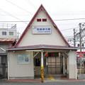 Photos: s3165_和泉砂川駅西口_大阪府泉南市_JR西_t