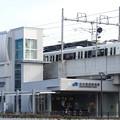 Photos: s2275_梅小路京都西駅_京都府京都市下京区_JR西_t